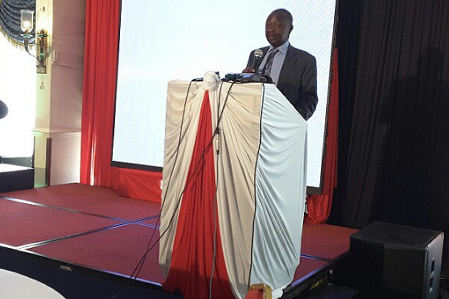 The Principal Secretary, State Department of Energy, Dr. Eng. Joseph K. Njoroge on 10th March, officially launched the third edition of the Energy Journalism Excellence Awards (EJEA).
