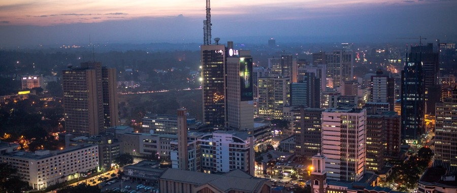 Kenya Power signs 100 MW power purchase agreement for Kipeto wind energy