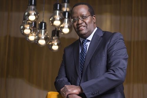 Mr. Bernard Ngugi appointed Managing Director & CEO